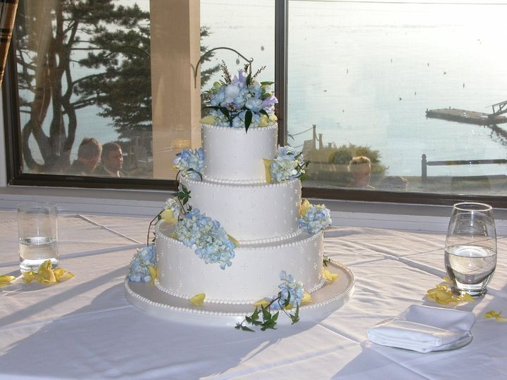 Tmx 1351191938447 AckerCake Boothbay Harbor, Maine wedding florist