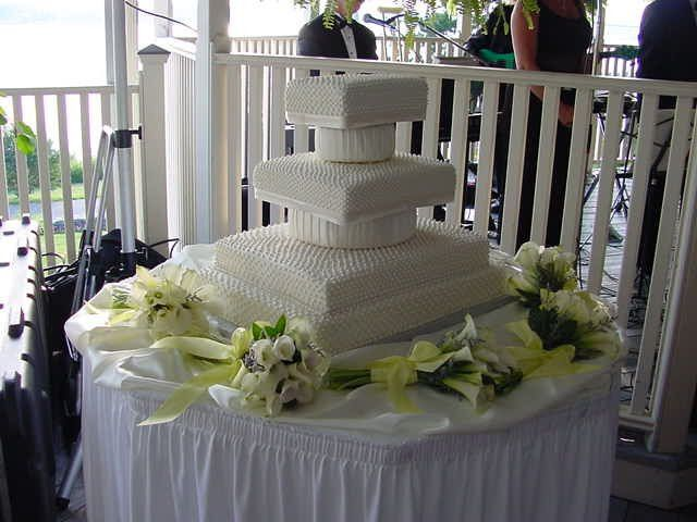 Tmx 1351191944704 AwesomeCake Boothbay Harbor, Maine wedding florist
