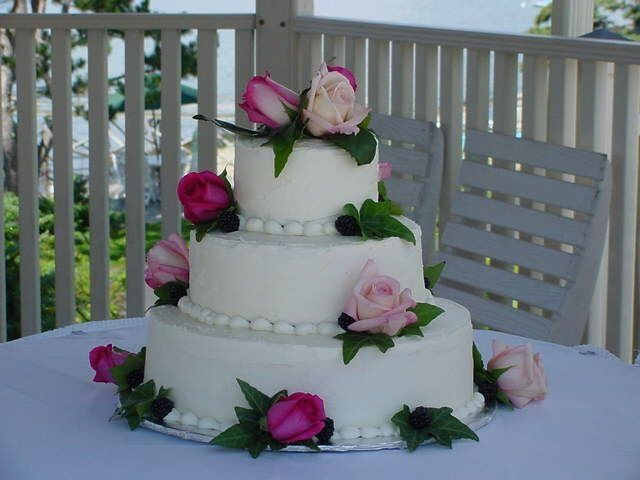 Tmx 1351192130480 RoseCake Boothbay Harbor, Maine wedding florist