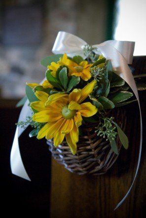 Tmx 1351194281127 Basketyellow Boothbay Harbor, Maine wedding florist