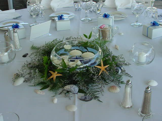 Tmx 1351194967852 OceanTheme Boothbay Harbor, Maine wedding florist