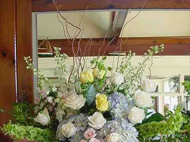 Tmx 1403879369061 Harmon Flowers Boothbay Harbor, Maine wedding florist