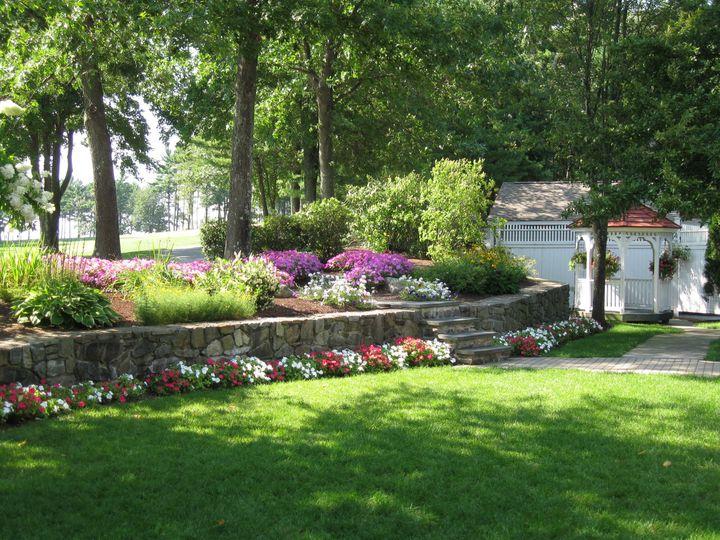 Tmx 1413812953403 Garden Aug 08 001 Nashua wedding venue