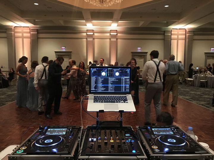Tmx 1533043247 F47d54c885cc530b 1533043244 5af4e32c120c99e8 1533043217070 8 9007ED09 5BAA 490E Lancaster, Pennsylvania wedding dj