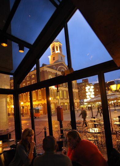 Anthem Kitchen And Bar Boston Ma