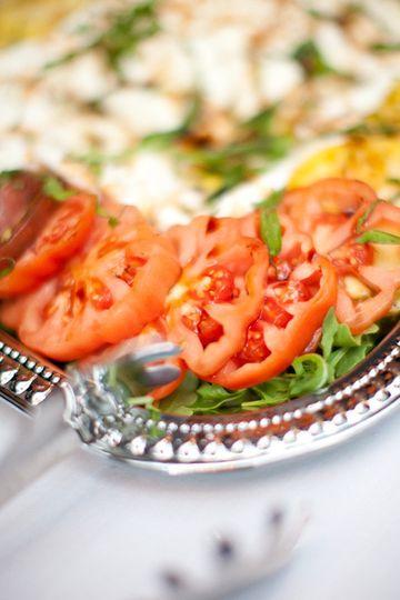 banquet caprese good