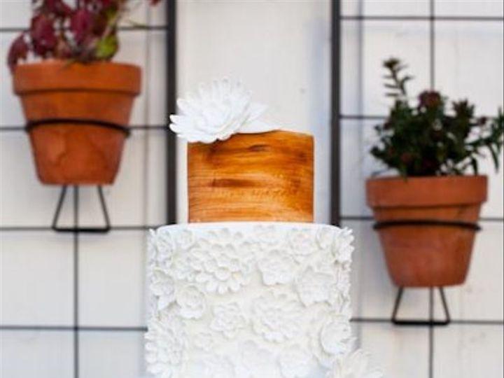 Tmx 1333810419423 IMG201111095 Stratford, New York wedding cake