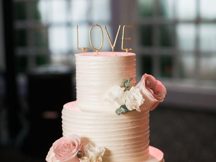 Tmx 1505420612023 4 Stratford, New York wedding cake