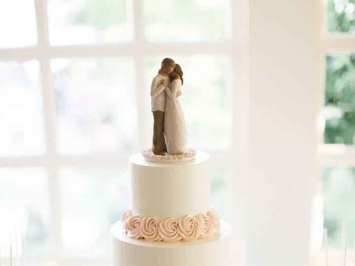 Tmx 1505420666623 8 Stratford, New York wedding cake