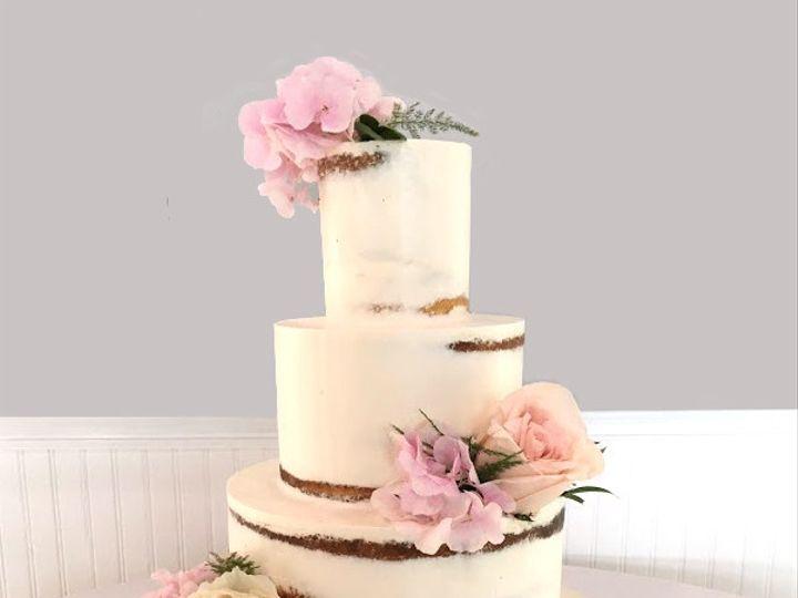 Tmx 1505420676410 Img7109 Stratford, New York wedding cake