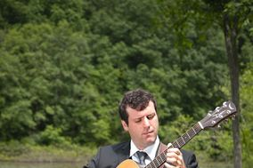 Charles Anastasiou - Solo Guitarist