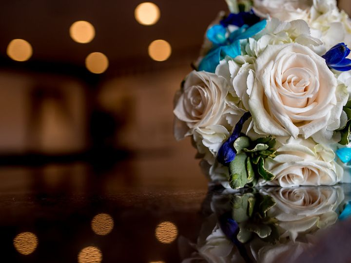 Tmx 1480624703087 021bernardowedding040816 Blue Bell, Pennsylvania wedding florist