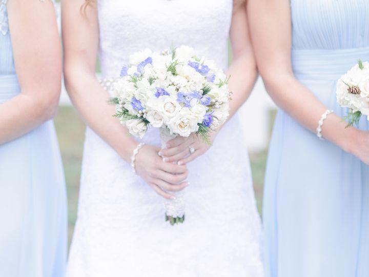 Tmx 1486590534805 Logan Becky Wedding 0905 Blue Bell, Pennsylvania wedding florist