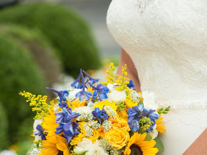 Tmx 1506457216460 0417 Blue Bell, Pennsylvania wedding florist
