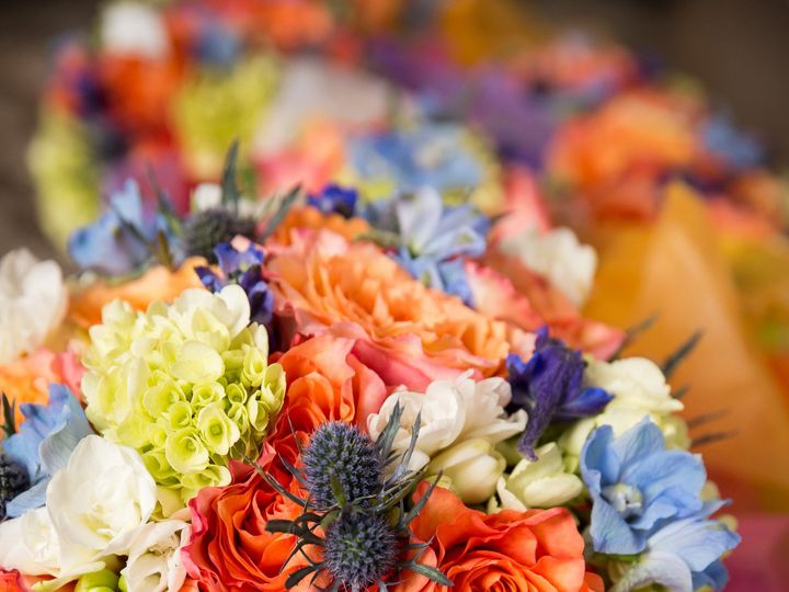Tmx 1506457288977 Wells Bowman 4 15 17 10 Blue Bell, Pennsylvania wedding florist