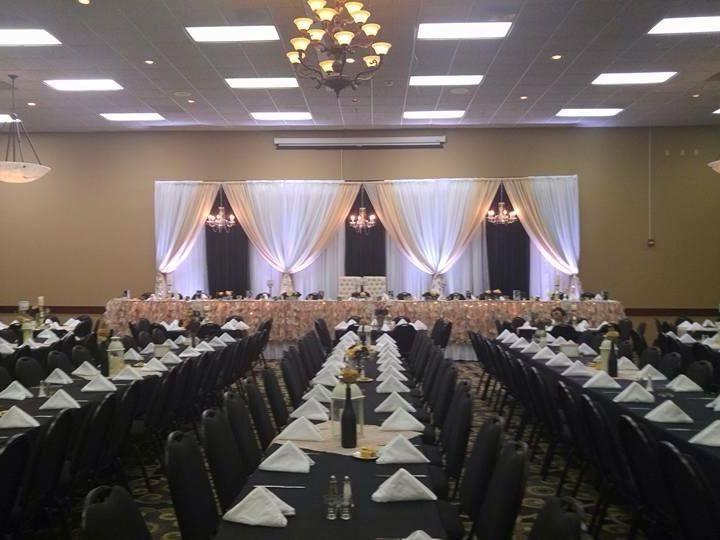 Tmx 1530564941 E86dca57fee5410c 1530564940 07d37be15a79e33b 1530564939168 16 Wedding11 Mandan, ND wedding venue