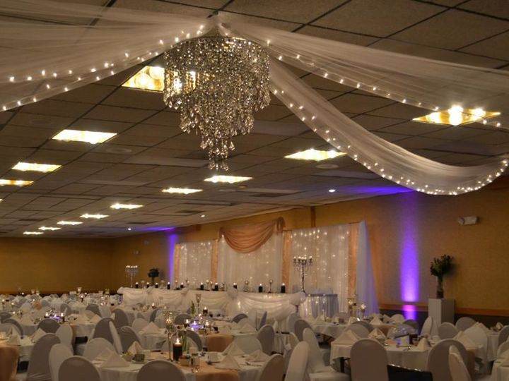 Tmx 1530826337 Fb67c1b520030770 1530826336 Bbcf314751fda013 1530826327814 2 B Mandan, ND wedding venue