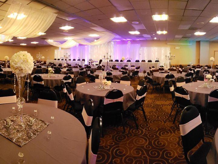 Tmx Heritage Ballroom 1 51 93624 158593894882222 Mandan, ND wedding venue