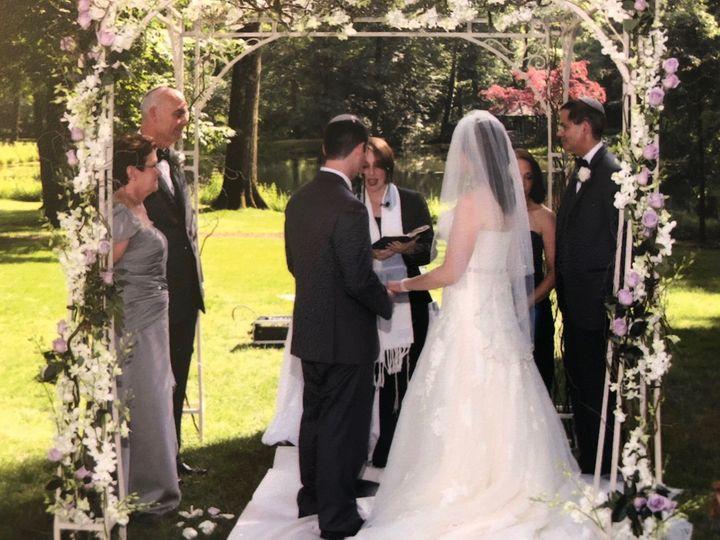 Tmx 1531019275 284d44544e00317b 1531019274 818a5b8fd063a414 1531019273705 2 IMG 1644 Morristown, New Jersey wedding officiant