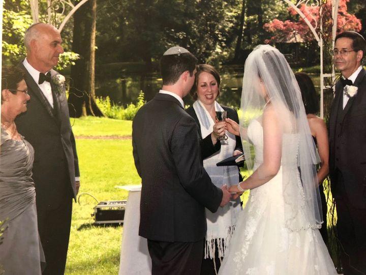 Tmx 1531019276 6973742ea383ea71 1531019274 A49660411e658749 1531019273695 1 IMG 1643 Morristown, New Jersey wedding officiant