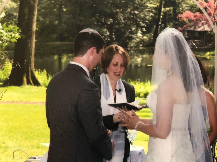 Tmx 1531019276 Dd40c6b19b9c8334 1531019274 7e84db87f75545e5 1531019273708 3 IMG 1645 Morristown, New Jersey wedding officiant