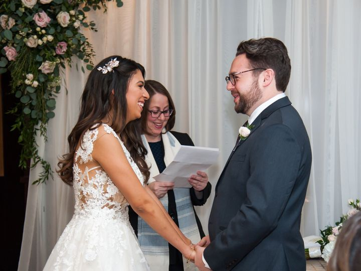 Tmx Houda And Brian 51 1004624 Morristown, New Jersey wedding officiant