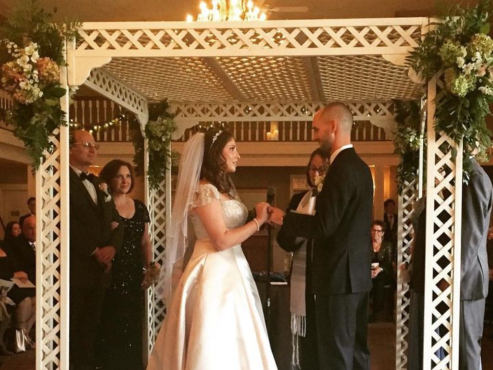 Tmx Sammi And Todd 51 1004624 V2 Morristown, New Jersey wedding officiant