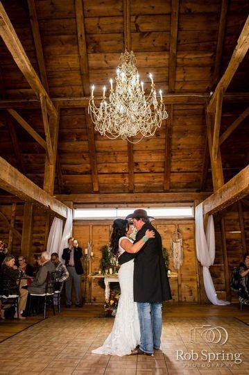 Lakota's Wedding Barn