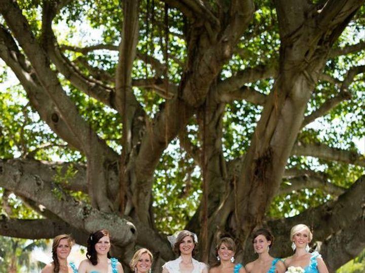 Tmx 1432435418641 100524610151858986272269810113161n Pompano Beach, FL wedding beauty