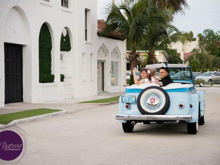 Tmx 1432435422327 109493310151859185657269119017695n Pompano Beach, FL wedding beauty