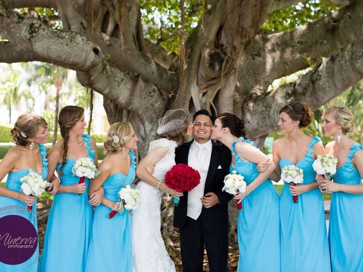 Tmx 1432435443001 1174619101518589888522691866959532n Pompano Beach, FL wedding beauty