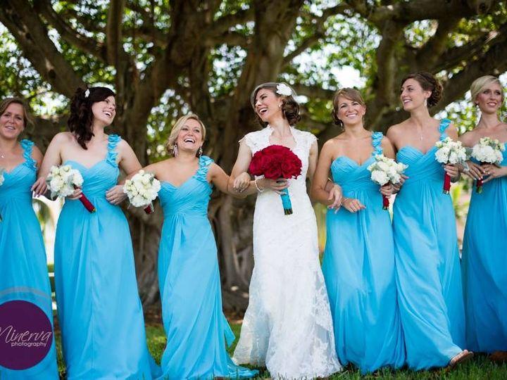Tmx 1432435453015 117525210151858986827269547493788n Pompano Beach, FL wedding beauty