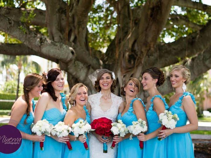 Tmx 1433111278631 28294910151858985652269669611302n Pompano Beach, FL wedding beauty