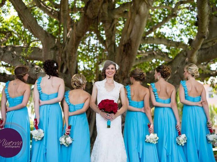 Tmx 1433111287880 542213101518589872372691510026810n Pompano Beach, FL wedding beauty