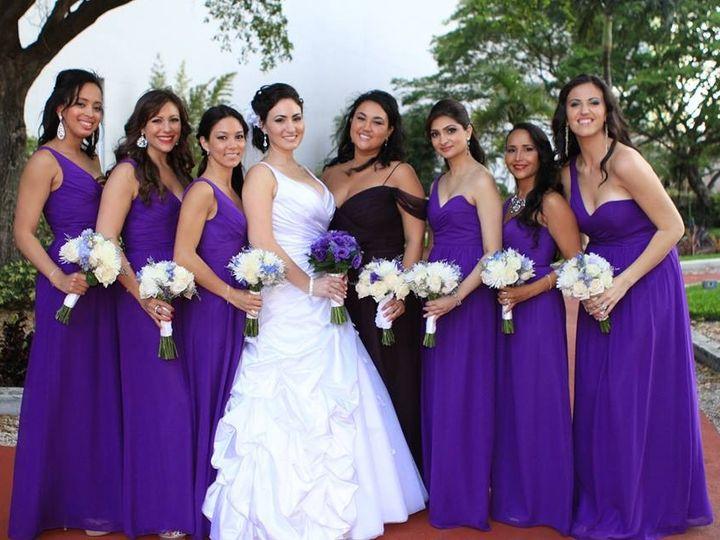 Tmx 1433111312826 15552737943878005804342006058407397671393n Pompano Beach, FL wedding beauty