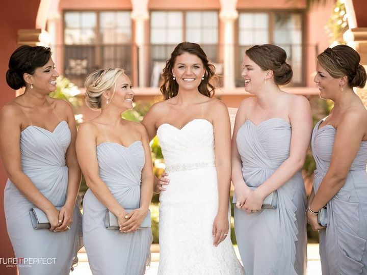 Tmx 1433111329628 1975194101532579725150408308665047851990430n 1 Pompano Beach, FL wedding beauty