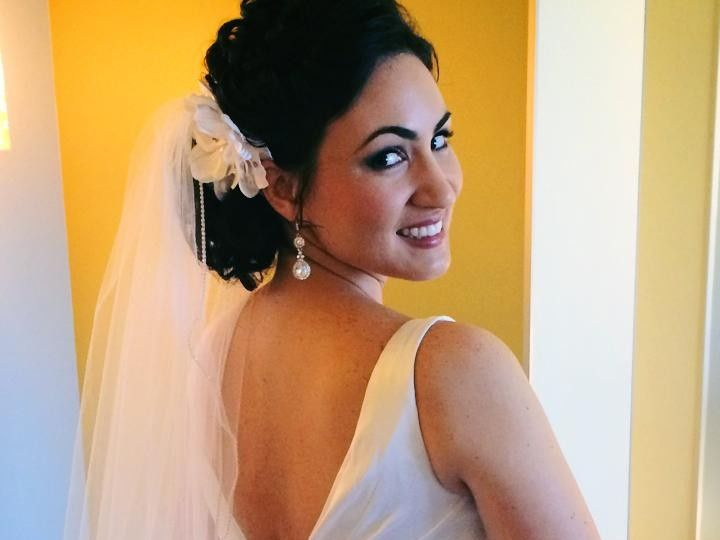 Tmx 1433111332649 10301538101519864801067824498437807558635285n Pompano Beach, FL wedding beauty