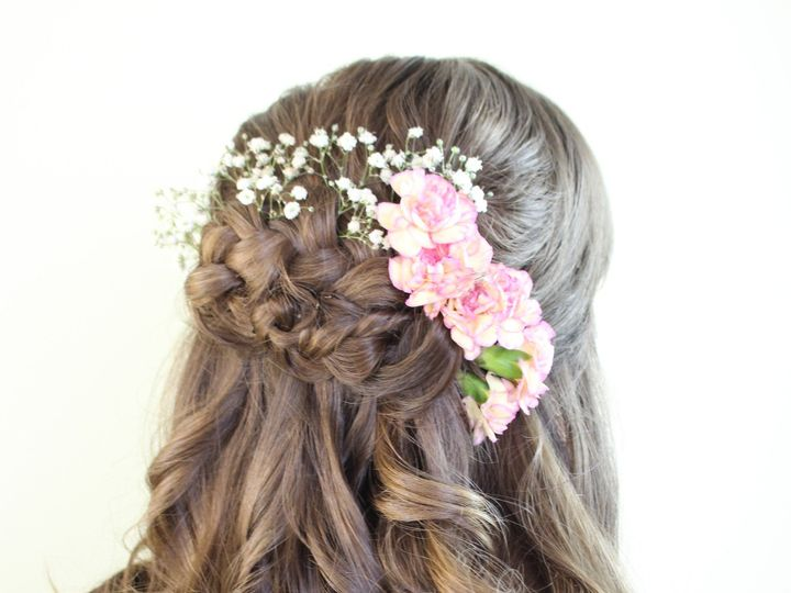 Tmx 1470020997016 Heather Bride Hair And Makeup 7 Pompano Beach, FL wedding beauty