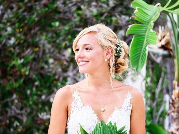 Tmx 1539551432 51f48c570f161435 1539551401 24a8f5b1d12a4a47 1539551401283 1 36761950 195259358 Pompano Beach, FL wedding beauty