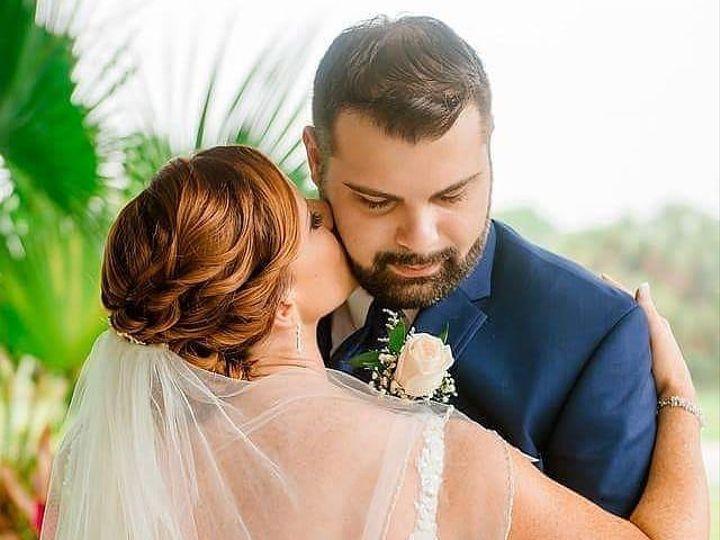 Tmx 1539552263 7cfbd5e9161fc0a1 1539552239 6ff60d2960fe8a54 1539552239527 6 42443778 264799103 Pompano Beach, FL wedding beauty