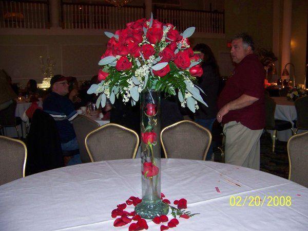 Tmx 1271348777926 Centerpiecenapabowls003 Berlin, New Jersey wedding florist
