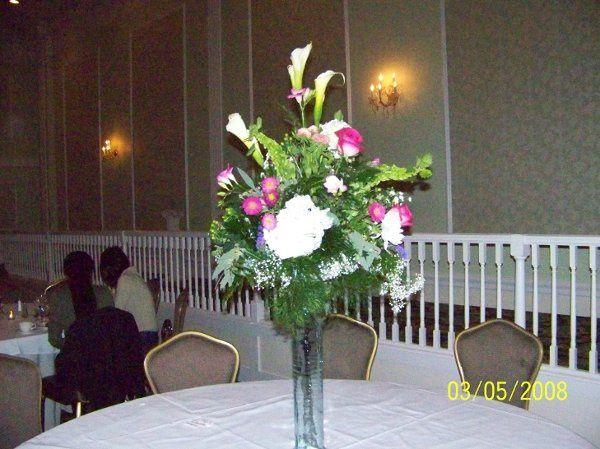 Tmx 1271349127020 001 Berlin, New Jersey wedding florist