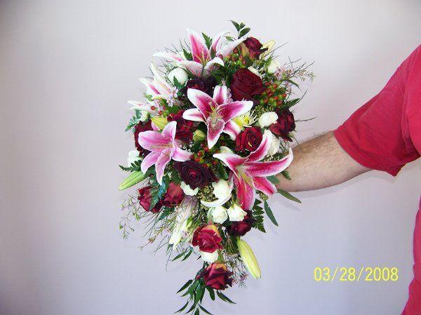 Tmx 1271350503223 DEESSON002 Berlin, New Jersey wedding florist
