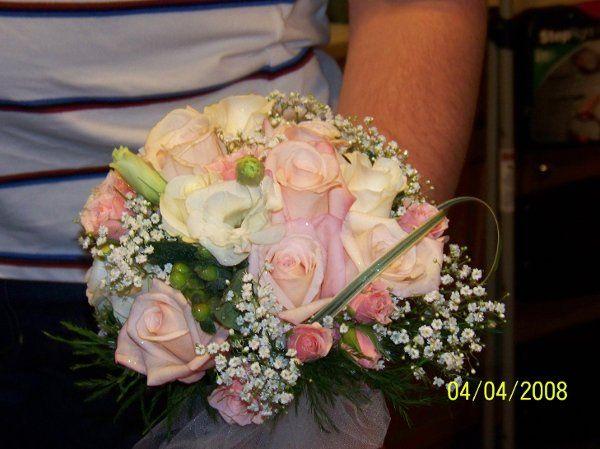 Tmx 1271350906395 Barkansaswedding002 Berlin, New Jersey wedding florist