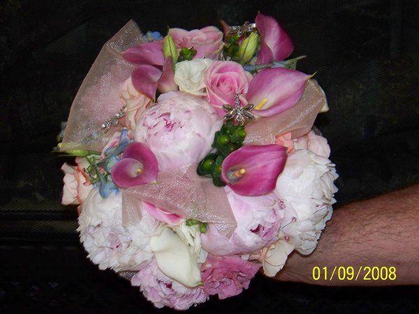 Tmx 1271351151567 Henmanwedding001 Berlin, New Jersey wedding florist