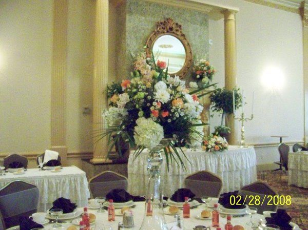 Tmx 1271351490411 005 Berlin, New Jersey wedding florist