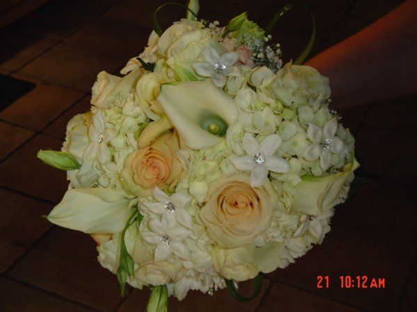 Tmx 1271351526286 McGonagle005 Berlin, New Jersey wedding florist