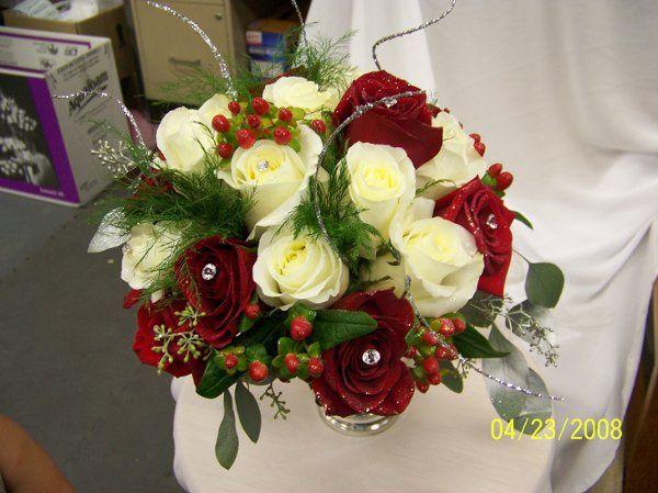 Tmx 1271351882192 TanishaHarris013 Berlin, New Jersey wedding florist