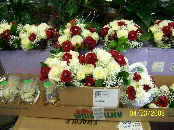 Tmx 1271351884473 TanishaHarris014 Berlin, New Jersey wedding florist