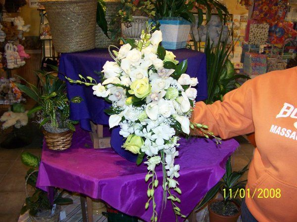 Tmx 1271352662301 099 Berlin, New Jersey wedding florist